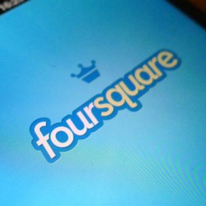 Turn Your Foursquare History Into A History Lesson With Fourstalgia (2012)