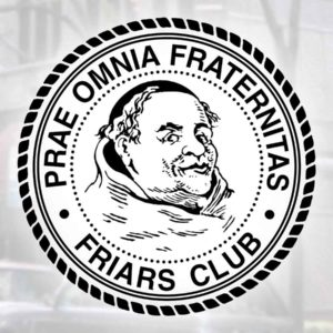 The Best Friars Club Jokes From The Matt Lauer Roast (2008)
