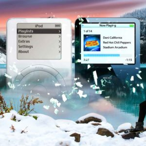 How to Reset a Frozen iPod