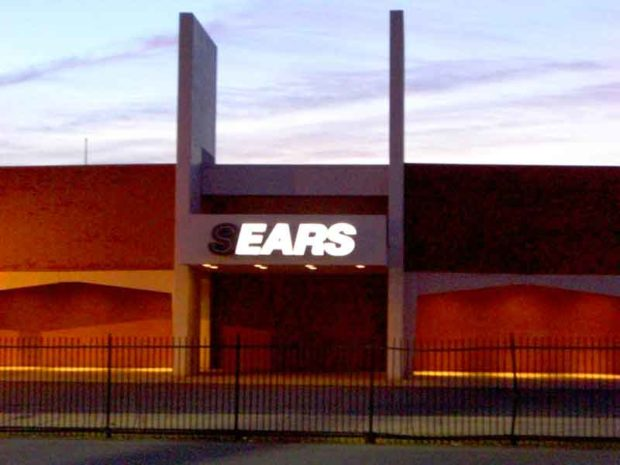 Funny Sign Fails - SEARS