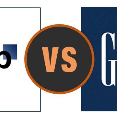 Why Gap's logo change failed