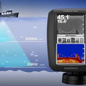 6 Ways The Garmin Fish Finder Will Make Your Life Easier