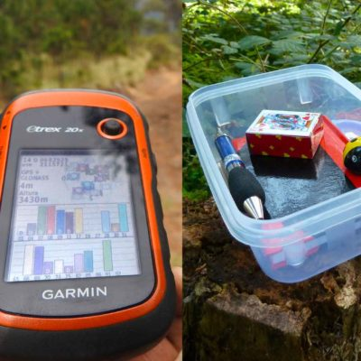 How To Geocache
