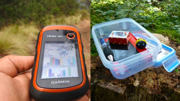 How To Geocache - Geocaching How To
