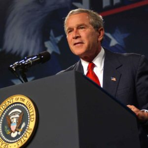 Why U.S. President George W. Bush Doesn't Use Email (2005)