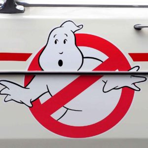 The 16 Slimiest Ghostbusters Quotes Of All Time
