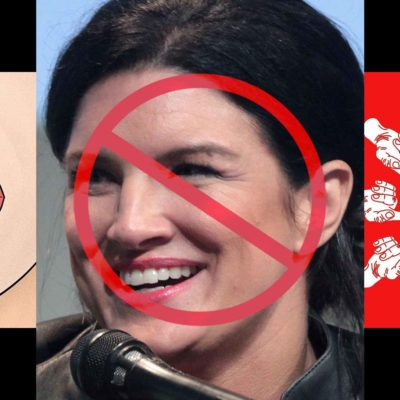 Gina Carano Fired Poll