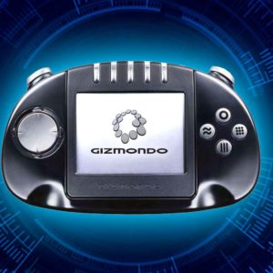 Gizmondo Gaming Device To Enable Location-Based Advertising (2005)