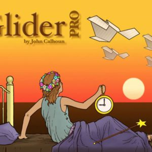 Glider PRO: How To Play The Classic Video Game Today