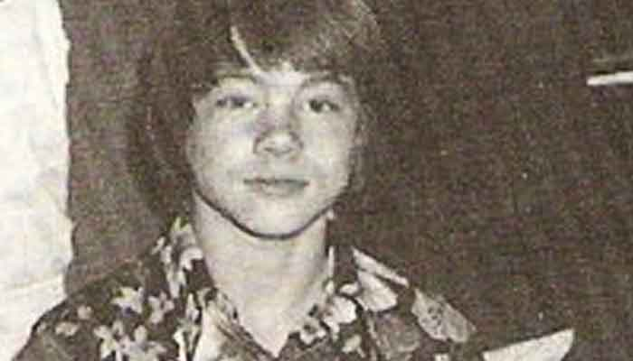 Axl Rose - Childhood