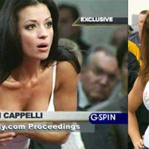 Candice Michelle's Uncensored GoDaddy Super Bowl Commercial