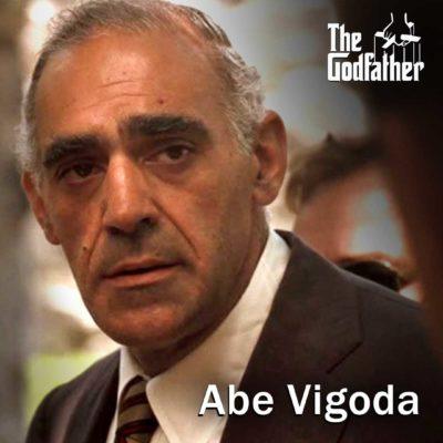 The Best Abe Vigoda Godfather Quotes