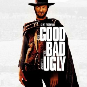 """Quote Of The Day: """"There are two kinds of people..."""" From 'The Good, The Bad, And The Ugly'"""