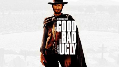 The Good, The Bad, And The Ugly Quotes