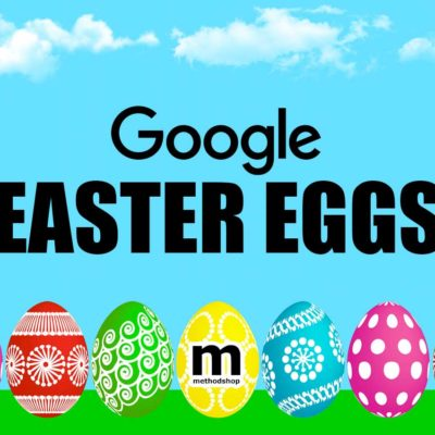 Google's Best Easter Eggs