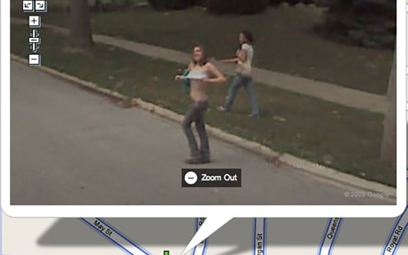 Street view naked people — photo 2