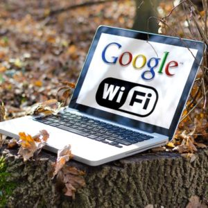 Free Google WiFi Now Available For Residents Of Mountain View, California (2006)