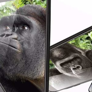 The iPhone 5's New Ultra Strong Gorilla Glass 2 Screen