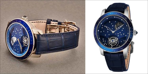Graham Watches - Graham The Moon Mens Limited Edition Watch