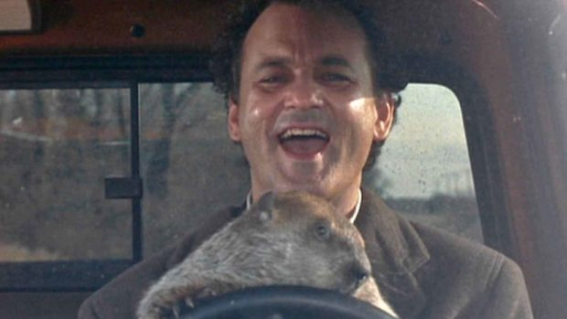 Bill Murray Groundhog Day Quotes