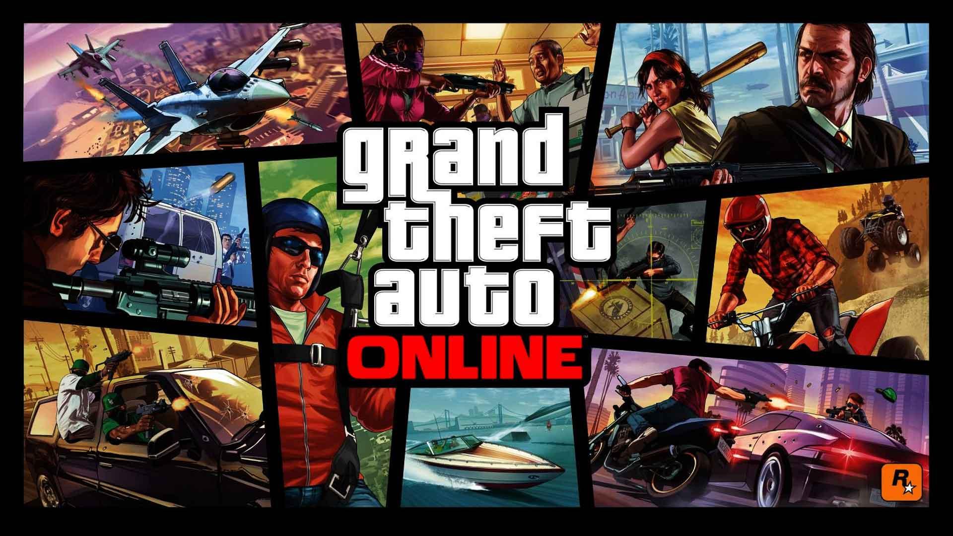 free online games like gta