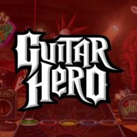 New Guitar Hero has 4 Port USB Hub