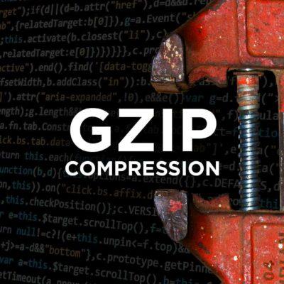 GZIP Compression