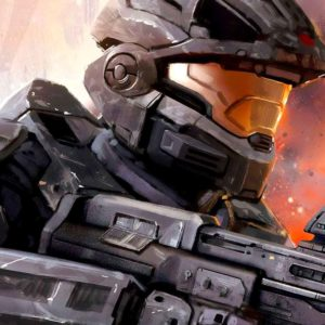 Halo 4: Halo Sales Break $200 Million On The First Day