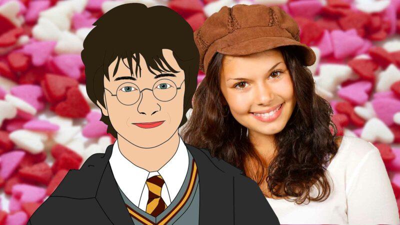 Harry Potter Sex - Teenage Girls Love The Harry Potter Broomstick