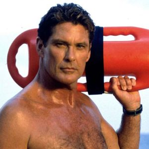 Was Hasselhoff Drunk Eating Video Just A Publicity Stunt?