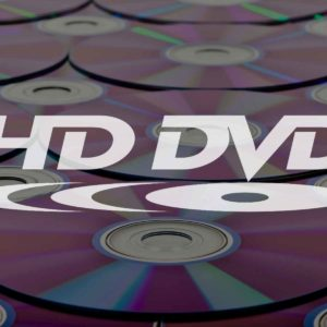 Paramount Pictures Drops HD-DVD Format