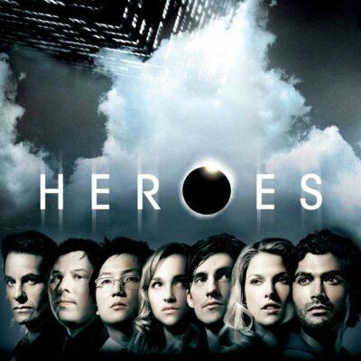 Heroes - NBC
