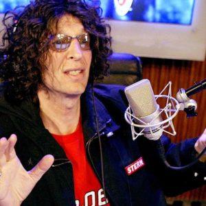 Sirius Releases The History of Howard Stern Act III - Timeline Widget (2009)
