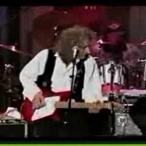 Incredible Back-To-Back Guitar Solos From Danny Gatton, Albert Lee and Vince Gill