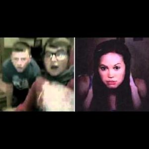 The Last Exorcism Viral Video Campaign Spooks Chatroulette Users