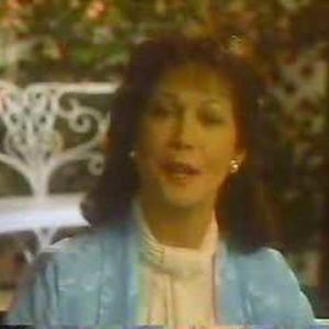Retro 1980s Pearl Cream Commercial with Nancy Kwan