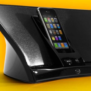 Klipsch iGroove HG iPod Speaker System - Review