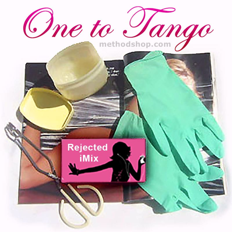 Rejected iMix: One To Tango