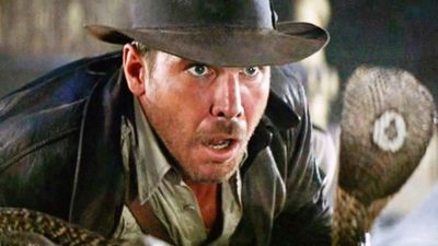 Indiana Jones Quotes - Indiana Jones Snakes
