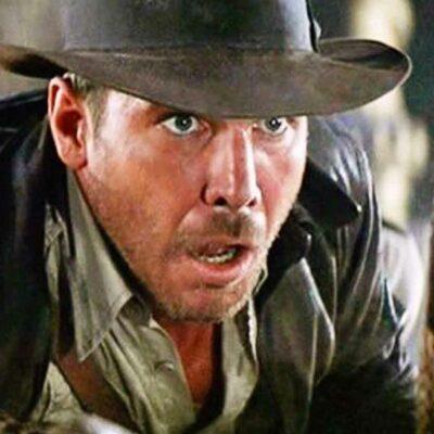 Indiana Jones Quotes - Indiana Jones Snakes