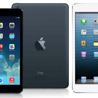 iPad Mini 1 Release Details