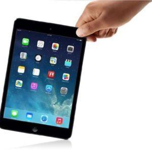 Rumors Say A 6 Inch iPad Mini Is Coming Soon (2011)