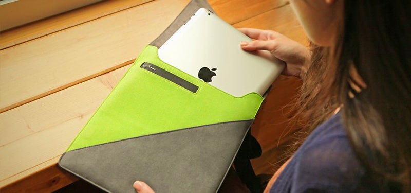iPag iPad Case