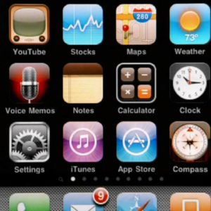 iPhone 3GS Feature Roundup