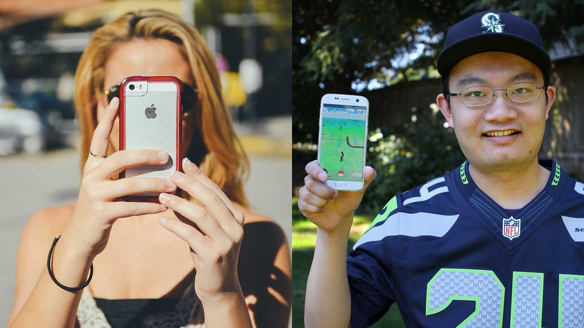 iphone vs androind compare and contrast Jasmine glass english 1101 comparative essay: iphone vs samsung phone technique: point by point in the 21st century, the smart phone has already become an indispensable instrument in human life.