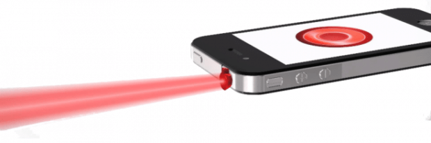 Ipin-Laser