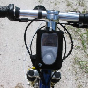 Police Issue Distracted Cycling Warning To iPod Users