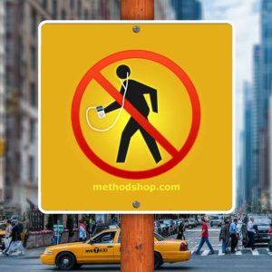 New York City Politician Carl Kruger Proposes An iPod Crosswalk Ban (2007)