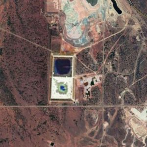 Google Earth Users Discover A Giant iPod In Australia