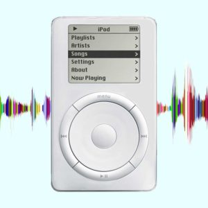 How To Remove the European iPod Volume Limit